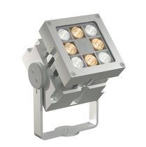 LED-Scheinwerfer / öffentliche Bereiche / für -Strahler / verstellbar