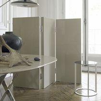 Moderner Paravent / Holz / von Antonio Citterio
