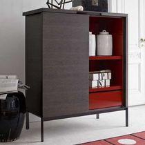 Hohes Sideboard / modern / Holz / von Antonio Citterio