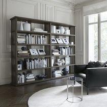 Moderne Bibliothek / Holz / von Antonio Citterio