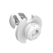 Copolymer-Befestigungssystem / für Platten / Innennereich