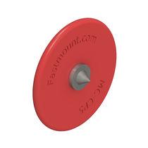 Kunststoffbefestigungssystem / für Platten