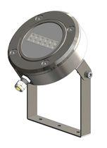 Adapter für Schwimmbeckenbeleuchtung