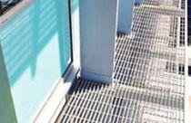 Aluminium-Doppelboden