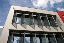 Schutzputz / Terrassen / Epoxid / für Metall