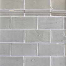 Innen-Fliesen / für Wände / Keramik / Hochglanz