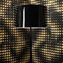 Innenraum-Fliesen / für Wände / aus Marmor / mit geometrischem Muster