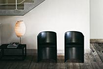 Modern Stuhl / Sperrholz / von Konstantin Grcic