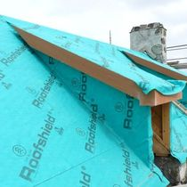 Roll-Abdichtungsbahn / Dach / aus Polypropylen