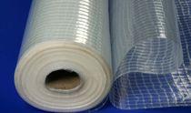 Polyethylendampfsperre / wandmontiert / Dach