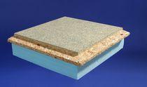 Spanplatte Holzplatte / für Platte