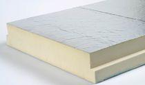 Thermische Dämmung / Polyisocyanurate / steife Platten