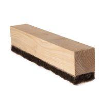 Dämmung zur Schalldämmung / aus Holzwolle / in Plattenform