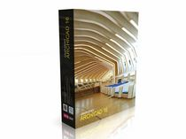 CAD-Software 2D/3D ARCHICAD 16 Graphisoft