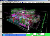 CAD-Software 2D/3D ABISPLAN 3D Abis Softwareentwicklungs