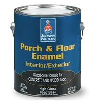dekorative Innen-/Außen-Acrylfarbe (VOC-emissionsarm) PORCH & FLOOR ENAMEL Sherwin-Williams