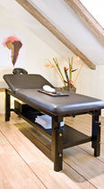Faltbare Massageliege TABLE MOOREA SOMETHY