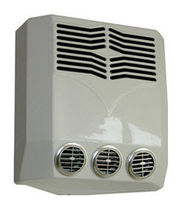 Monoblock-Klimagerät DIAMOND CLIMA  Hybrid - ukt Air Conditioning lts