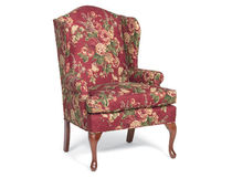 Ohrensessel Bergère 5125-01 Fairfield Chair Co.