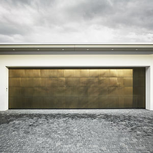 Kipptore Für Garagen / Messing / Automatisch