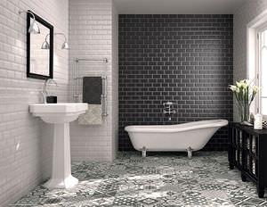 metro-fliesen - alle hersteller aus architektur und design - videos, Badezimmer