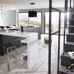 Moderne Küche, Moderner Küche - alle Hersteller aus Architektur ...