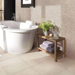 Fliesen Für Badezimmer - Alle Hersteller Aus Architektur Und ... Badezimmer Fliesen Steinoptik