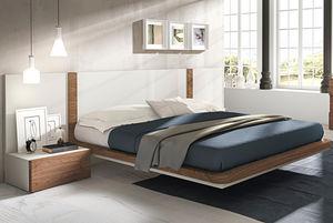 komfort mond designer betten zanette 2, modernes bett, moderne liege - alle hersteller aus architektur und, Design ideen