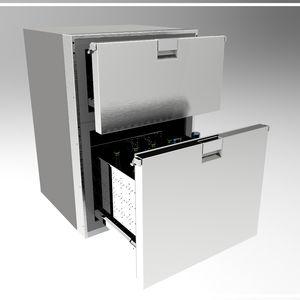 Kühlschrank Schublade : Schubladen kühlschrank alle hersteller aus architektur und