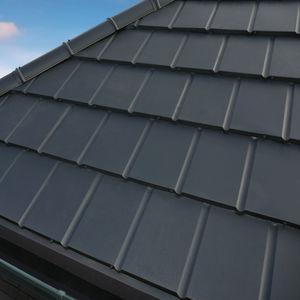Glatter dachziegel textur  Glatter Dachziegel - alle Hersteller aus Architektur und Design ...