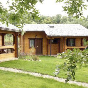 Bungalow-Stil-Haus - alle Hersteller aus Architektur und Design