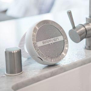 Bluetooth Lautsprecher / Kabellos / Für Badezimmer