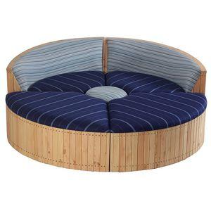 Rundes Sofa Runder Sofa Alle Hersteller Aus Architektur Und