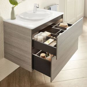 Moderner Waschtisch Unterschrank Alle Hersteller Aus Architektur