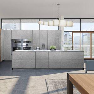 Betonküche - alle Hersteller aus Architektur und Design - Videos