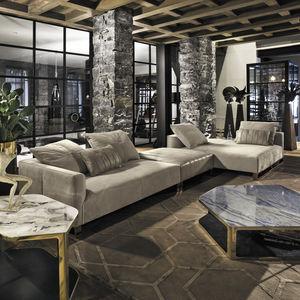 Ledersofa - alle Hersteller aus Architektur und Design - Videos
