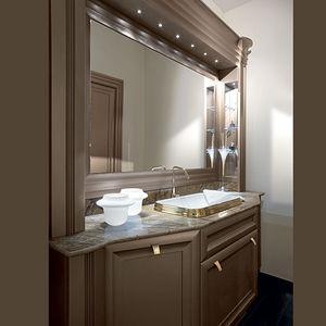 Waschtischunterschrank, Waschbeckenschrank - alle Hersteller aus ... | {Waschtischunterschrank design 40}