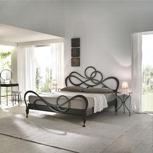 Schmiedeeisen Bett Alle Hersteller Aus Architektur Und Design Videos
