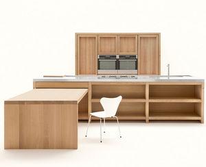 Massivholzküche - alle Hersteller aus Architektur und Design - Videos | {Massivholzküchen hersteller 21}