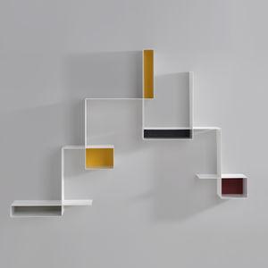 Moderne Regale modernes regal alle hersteller aus architektur und design