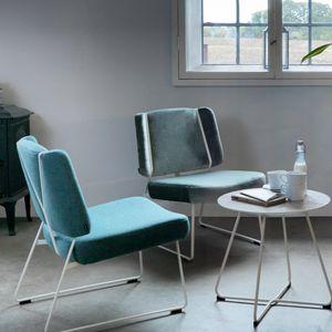 Sessel - alle Hersteller aus Architektur und Design - Videos - Seite 7