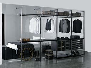 Offene Kleiderschränke begehbarer kleiderschrank holz alle hersteller aus architektur