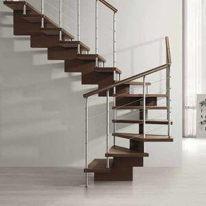 Halbgewendelte Treppen halbgewendelte treppen fontanot alle produkte auf archiexpo