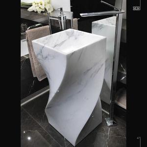 Freistehend-Waschbecken - alle Hersteller aus Architektur und ...