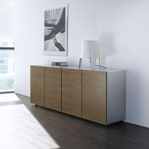 Aktenschrank design  Aktenschrank, Ablageschrank - alle Hersteller aus Architektur und ...