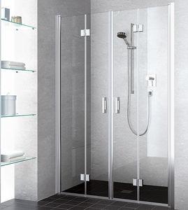 Faltbare Duschwand, Faltbare Duschabtrennung - alle Hersteller aus ... | {Duschabtrennung badewanne faltbar 82}