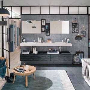 Laminat-Badezimmer - alle Hersteller aus Architektur und Design - Videos
