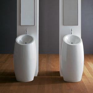 Freistehend-Waschbecken - alle Hersteller aus Architektur und ... | {Waschbecken freistehend 54}