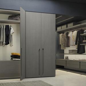 Kleiderschrank modern  Kleiderschrank - alle Hersteller aus Architektur und Design - Videos