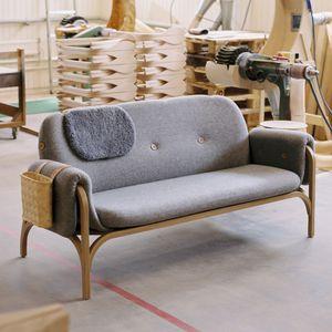 Holz Sofa Alle Hersteller Aus Architektur Und Design Videos